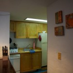 Condo Lani Kitchen