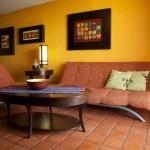 Condo Lani Living Room
